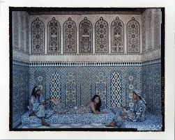 Moroccan Art History by The 6 Million Dollar Story U2022 The Veiled Feminism Of Moroccan Lalla