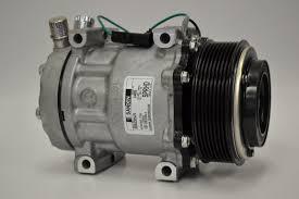 kenworth parts lookup new original sanden compressor 4069 1101030 ac parts warehouse