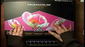 prismacolor amazon black friday prismacolor priemer 150 pencil u0027s unboxing youtube