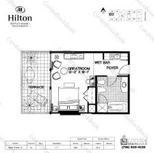 55 Harbour Square Floor Plans Search Bentley Beach Hilton Condos For Sale And Rent In South