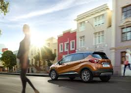 renault france renault captur 2017 cgi on behance