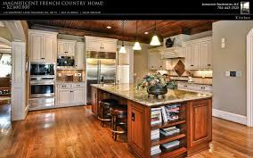 kitchen maid cabinet colors like the contrasting cabinetry finishes kitchen cabinet color