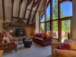 Treehouse Living Your Tahoe Tree House Is Designer Decorate Vrbo