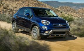 fiat 2016 fiat 500x first drive u2013 review u2013 car and driver