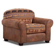 Bear Collage Ottoman C AFW - Bear furniture