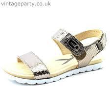 sandals sandals women leather vionic czarina open toe slides