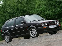 volkswagen golf 1989 volkswagen golf ii gti 1983 picture 12 of 29