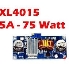 Jual Dc Step jual step adjustable 75 watt xl4015 5a dc dc lu