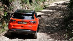 jeep compass trailhawk 2017 black jeep compass trailhawk 2017 review by car magazine