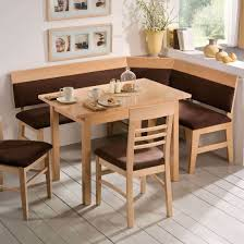 Kitchen Nook Designs by Nook Dining Set With Chairs Layton Espresso 6 Piece Breakfast