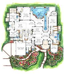 Two Bedroom Floor Plans House Plans Design Tropical House Plan Two Storey Designs And Floor Beac