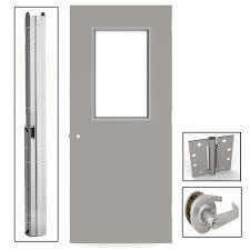Lowes Metal Exterior Doors Astonishing Exterior Doors Fore Back Barnes Combination Mobile