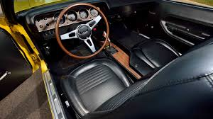 1970 Cuda Interior 1970 Plymouth Hemi Cuda Convertible F109 Kissimmee 2016