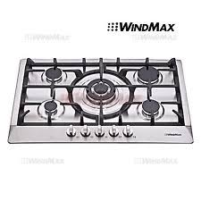 Best Gas Cooktops 30 Inch Gas 30in Wide Cooktops With Burner Ebay
