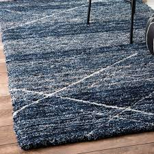 Blue Area Rug Wonderful Navy Blue Area Rugs Rug Designs In Attractive Excellent