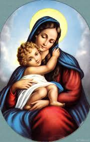 homily for the feast of mary the holy mother of god diocese of