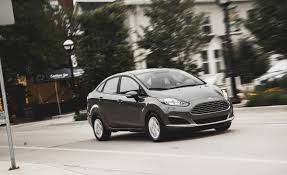 2014 ford fiesta 1 0l ecoboost sedan test u2013 review u2013 car and driver