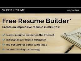 Free Online Resume Generator by Best 25 Free Online Resume Builder Ideas On Pinterest Online