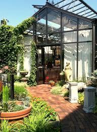 greenhouse a fresh look
