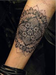 100 traditional mandala tattoo designs for art lovers