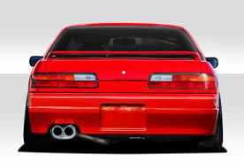 nissan armada for sale winnipeg nissan 240sx rear bumpers body kit super store ground effects