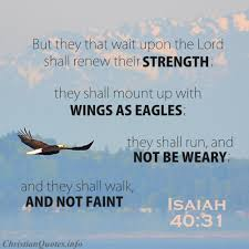 14 inspiring verses from isaiah christianquotes info
