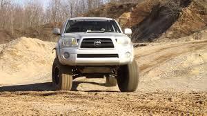 toyota truck lifted bds toyota tacoma lift kits youtube