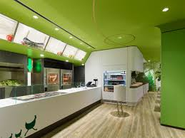 Restaurants And Coffee Shops With Beautiful Interior Design - Restaurant interior design ideas