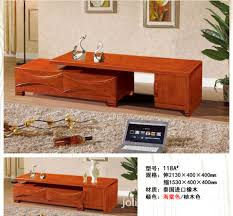 retractable tv cabinet living room furniture asianfashion us