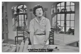 julia child on twitch tv pink ink