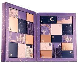 beauty advent calendar best 25 makeup advent calendar ideas on makeup