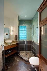 Bathroom Glass Shower Ideas Colors Arts And Crafts Bathroom Design Bathroom Craftsman With Vessel