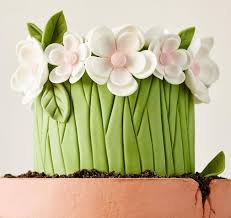 Decoration Fondant Cake 762 Best Cake Tutorials Images On Pinterest Sugar Tutorials And