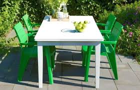 Green Patio Chairs Plastic Patio Furniture Sets Interesting White Resin Patio Chairs