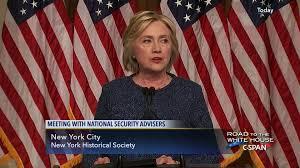 Hillary Clinton Hometown by Hillary Clinton Campaigns Reno Nevada Aug 25 2016 C Span Org