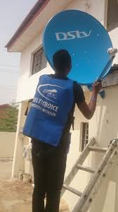 Dish Network Installers How To Maintain A Perfect Satellite Tv Signal During The Rainy
