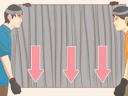 Heated Bathroom Mirror by How To Remove A Bathroom Mirror 9 Steps With Pictures Wikihow