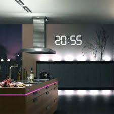 horloges murales cuisine horloges murales pendule pour la cuisine ebay