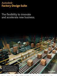 factory layout design autocad factory design suite autodesk auto cad