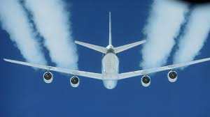 nasa study confirms biofuels reduce jet engine pollution nasa