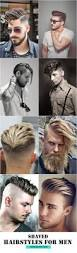 40 cool shaved hairstyles for men