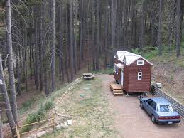 Tiny House Septic System by Ima Rv A Tiny House On Wheels Tiny House And 1 1 Acres For Sale
