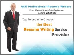 Best Resume Writer by Top Reasons To Choose The Best Resume Writing Service Provider