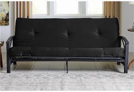futon futon bed with mattress beautiful futon mattress sizes