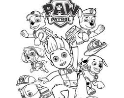 happy birthday paw patrol coloring page paw patrol coloring elegant paw patrol coloring book coloring