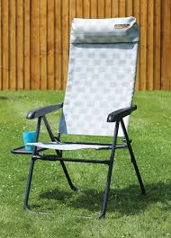 Quest Traveller Directors Chair And Side Table Furniture