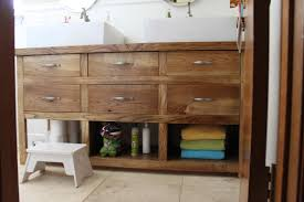bathroom vanities made out of dressers home design ideas