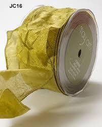 wired ribbon 2 inch silky crush wired ribbon may arts wholesale ribbon