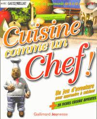 cuisinez comme un chef cuisine comme un chef cd rom collectif decitre