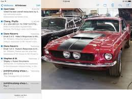 mustang restaurants 1967 ford mustang coupe shelby resto mod for sale photos
